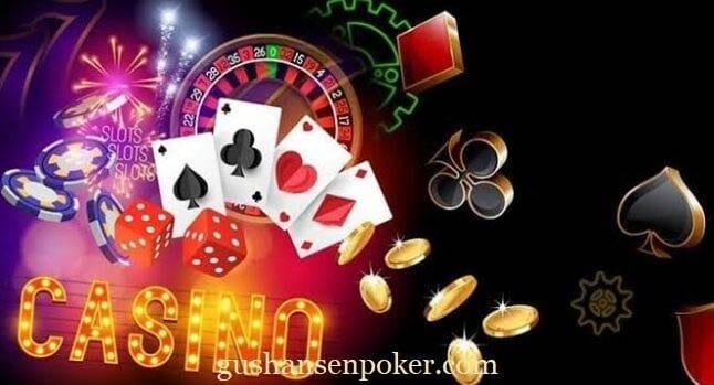 casinomaxi poker turleri