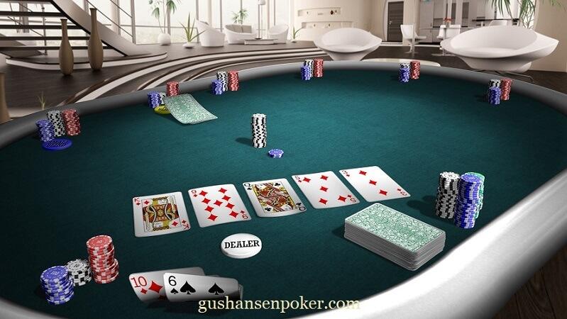poker seti nedir